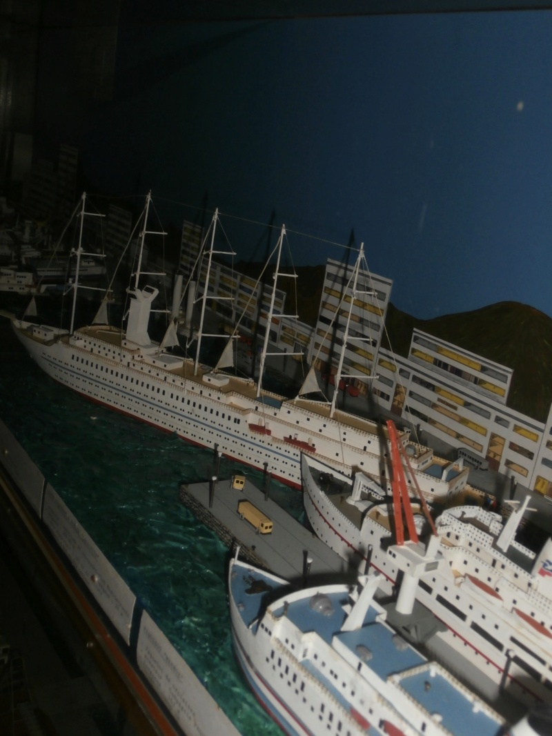 Dio : Brochette de dioramas (échelles variées) par Mille sabords Fullsi33