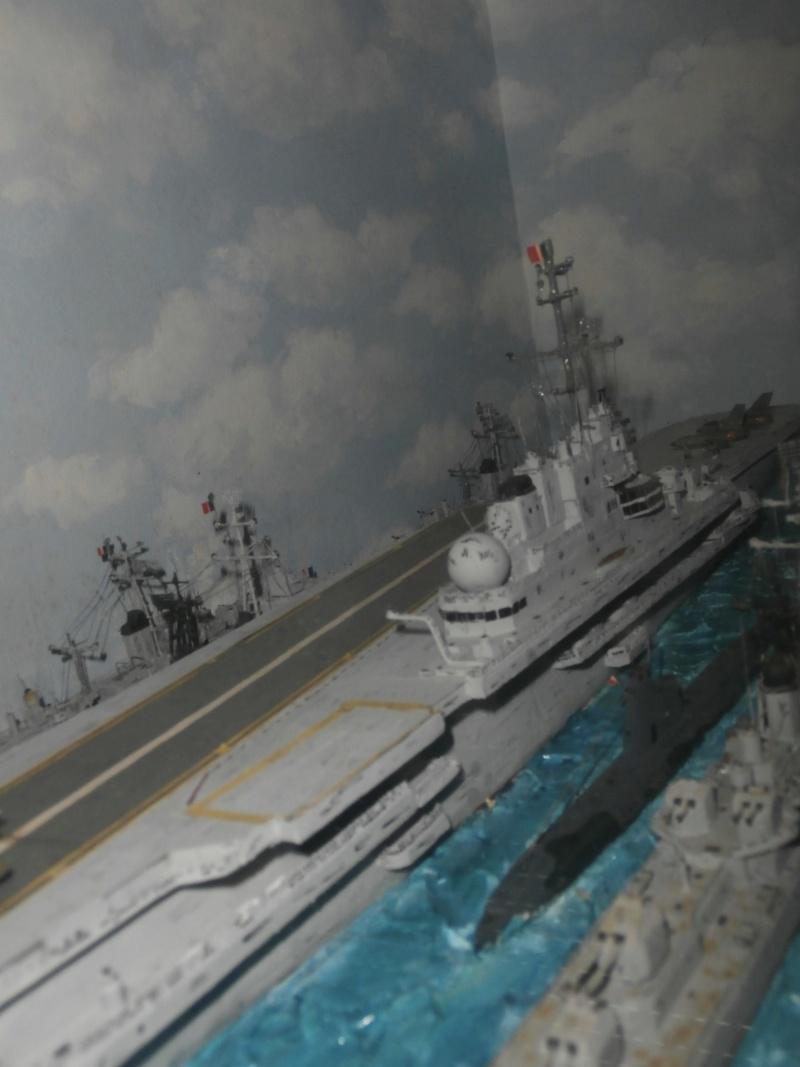 Dio : Brochette de dioramas (échelles variées) par Mille sabords Fullsi38