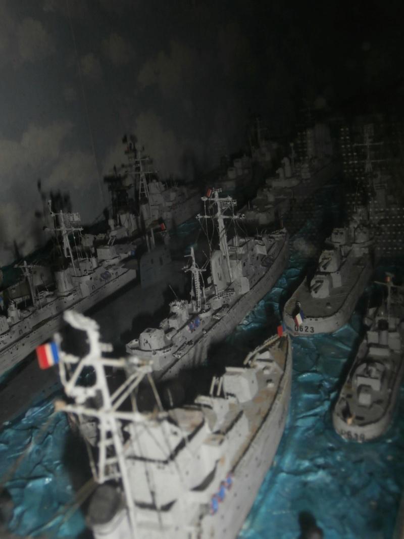 Dio : Brochette de dioramas (échelles variées) par Mille sabords Fullsi41