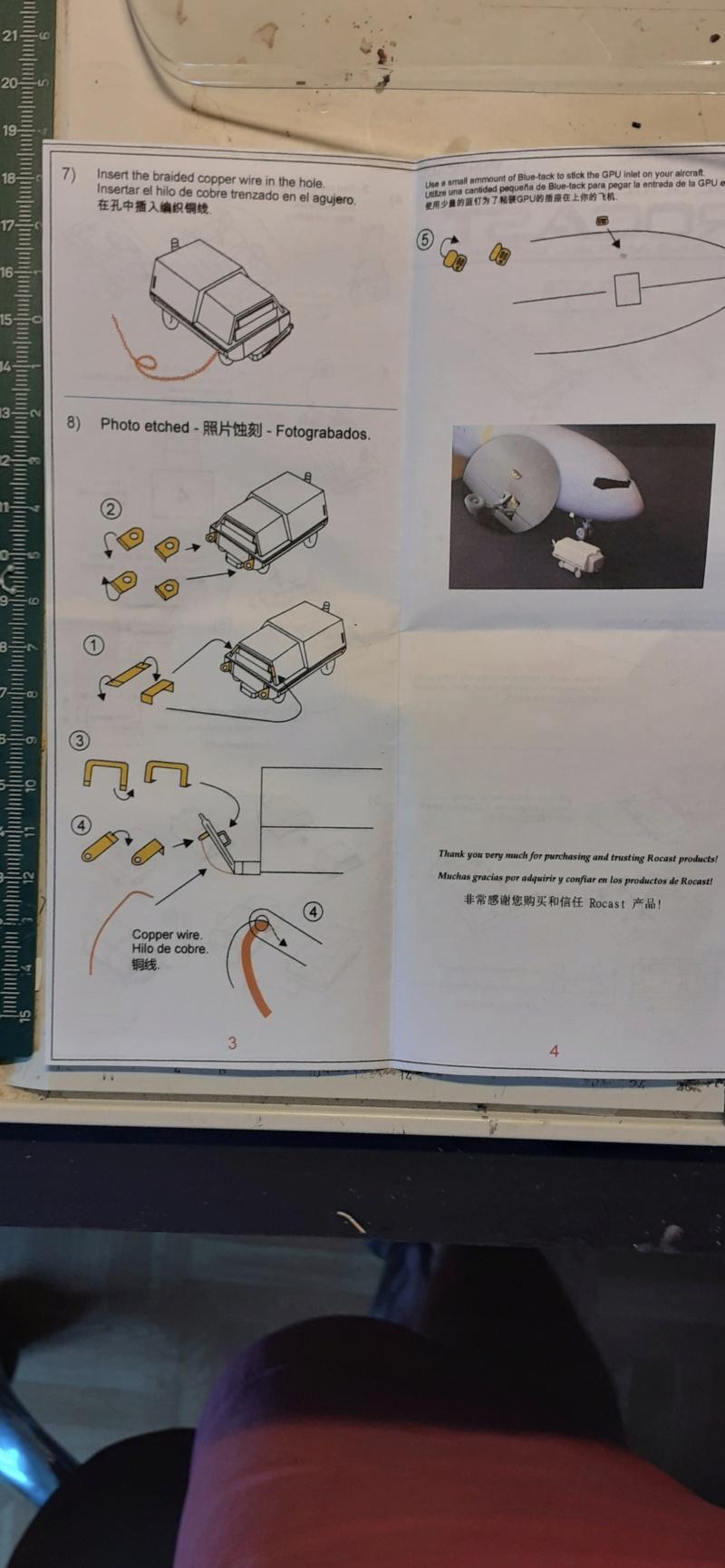 Réalisation de la maquette 1/144 d' un aéroport international (scratch) - Page 18 Fullsi92