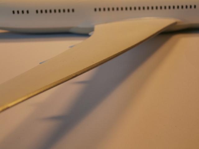 BOEING 787-800 ANA  / ZVEZDA/ 1:144 P7220012