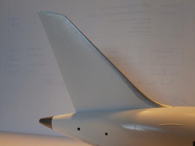 BOEING 787-800 ANA  / ZVEZDA/ 1:144 P7220019