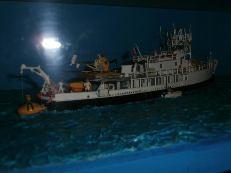 Dio : Brochette de dioramas (échelles variées) par Mille sabords P8300812