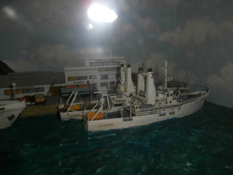 Dio : Brochette de dioramas (échelles variées) par Mille sabords P8300912