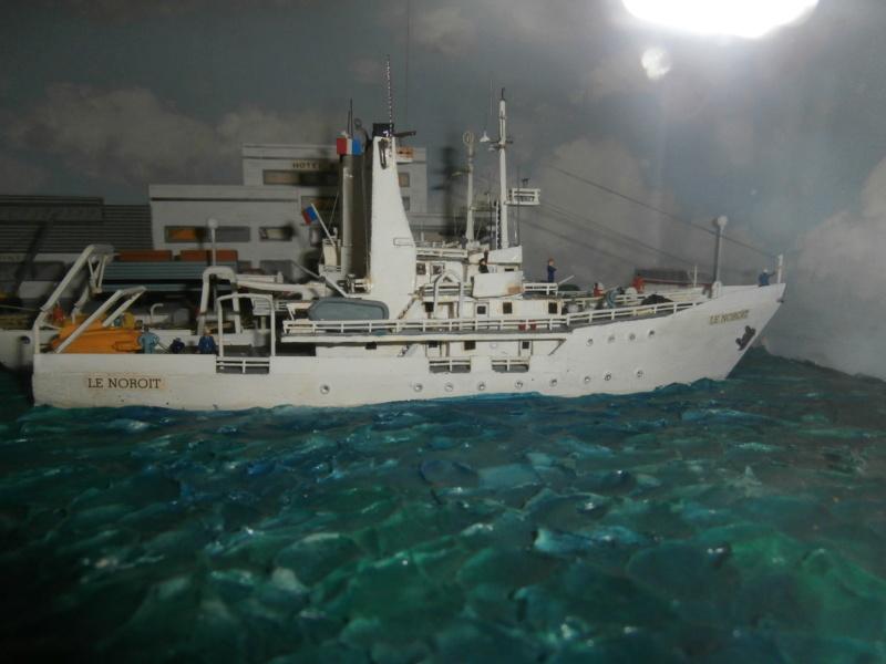 Dio : Brochette de dioramas (échelles variées) par Mille sabords P8300914