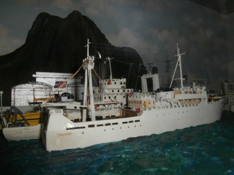 Dio : Brochette de dioramas (échelles variées) par Mille sabords P8300915