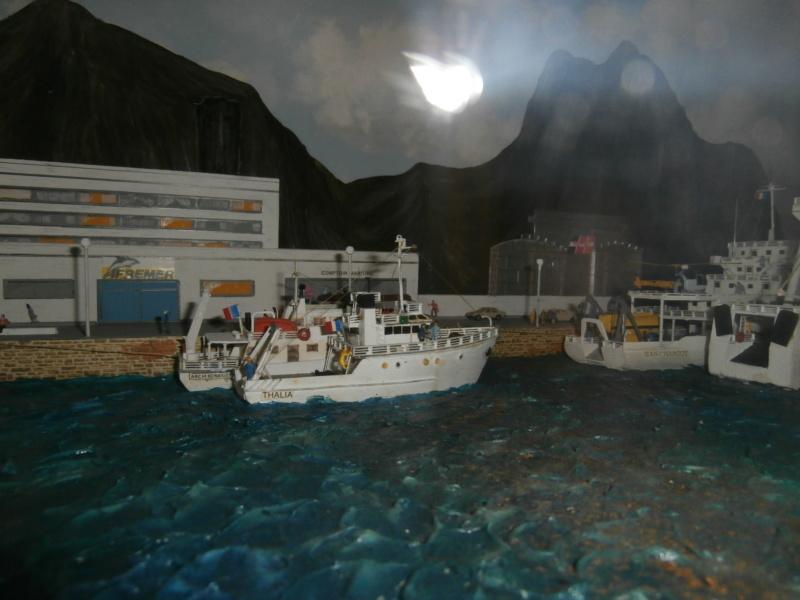 Dio : Brochette de dioramas (échelles variées) par Mille sabords P8300919