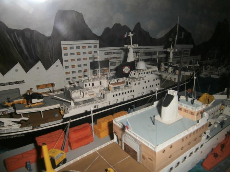 Dio : Brochette de dioramas (échelles variées) par Mille sabords P8300922