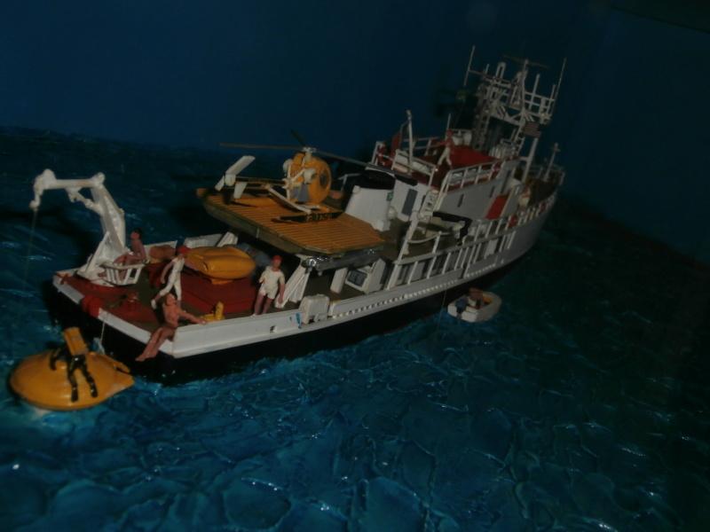 Dio : Brochette de dioramas (échelles variées) par Mille sabords P8300926