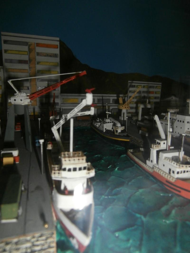 Dio : Brochette de dioramas (échelles variées) par Mille sabords P8301014