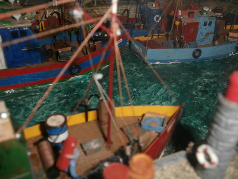 Dio : Brochette de dioramas (échelles variées) par Mille sabords P8301027