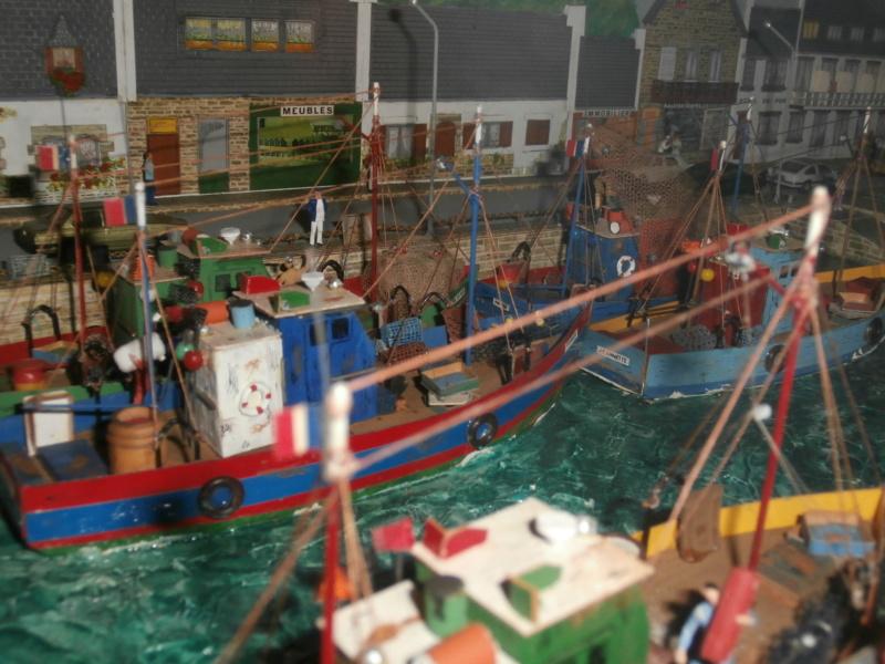 Dio : Brochette de dioramas (échelles variées) par Mille sabords P8301033