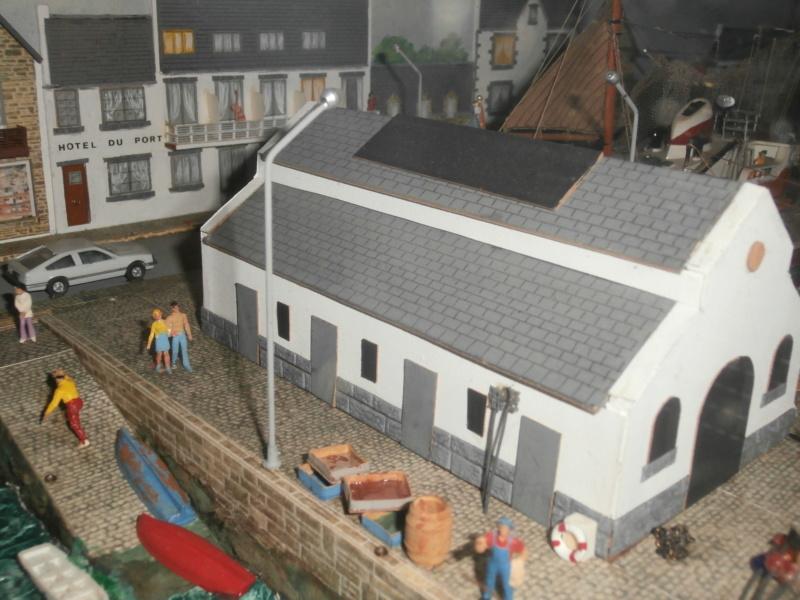 Dio : Brochette de dioramas (échelles variées) par Mille sabords P8301111
