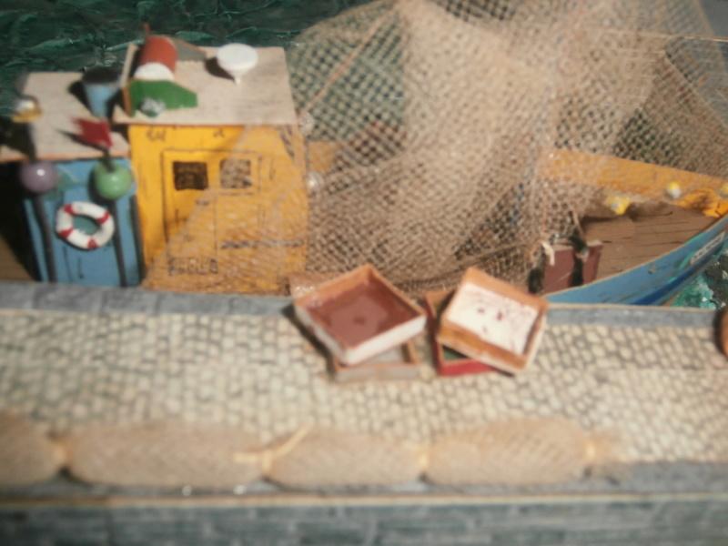 Dio : Brochette de dioramas (échelles variées) par Mille sabords P8301119
