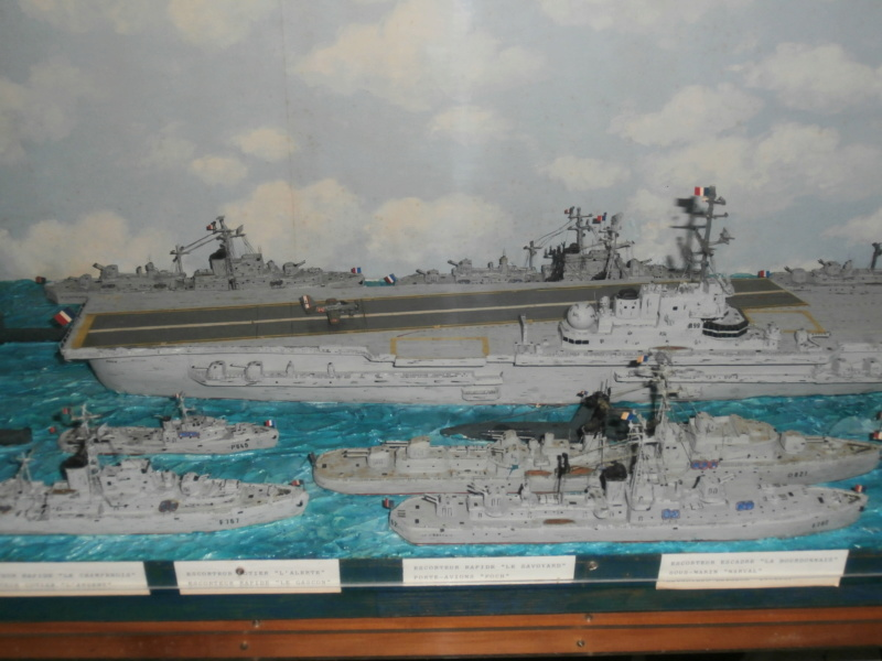 Dio : Brochette de dioramas (échelles variées) par Mille sabords P8301124