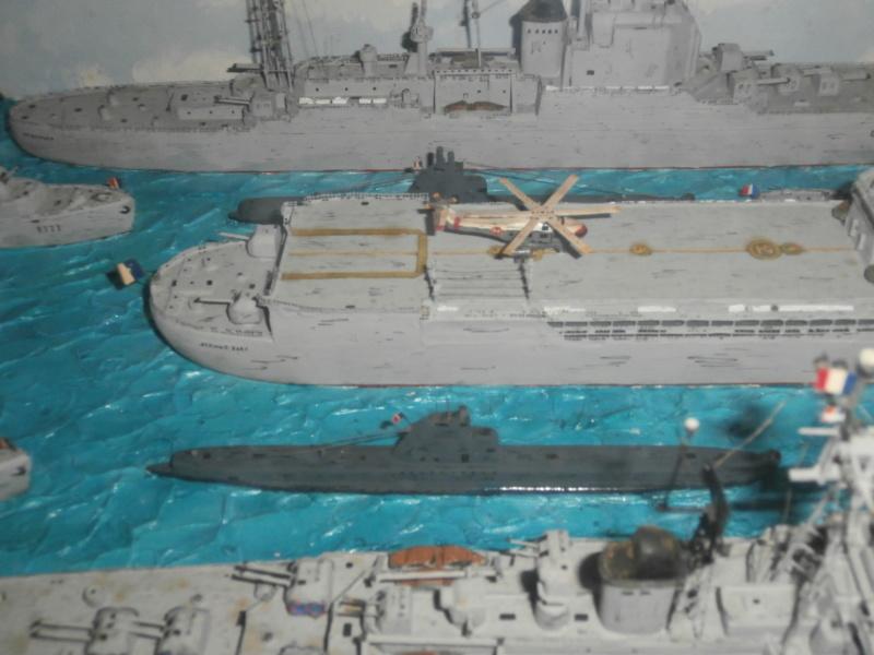 Dio : Brochette de dioramas (échelles variées) par Mille sabords P8301129