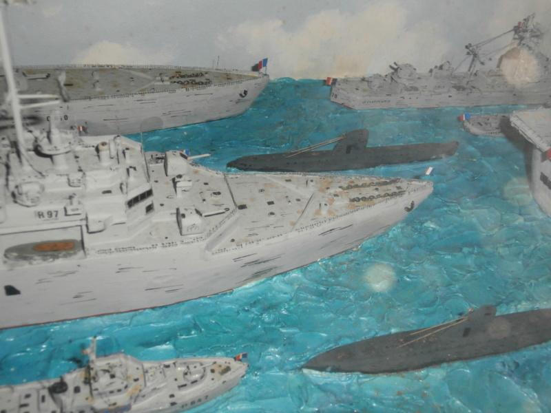 Dio : Brochette de dioramas (échelles variées) par Mille sabords P8301132