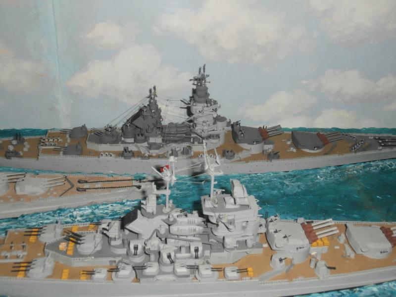 Dio : Brochette de dioramas (échelles variées) par Mille sabords P8301146