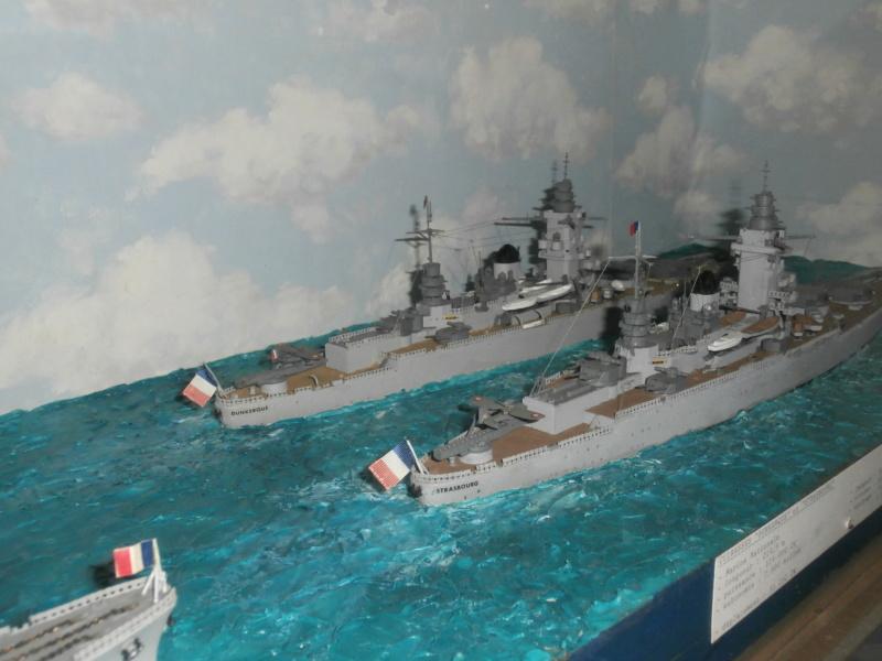 Dio : Brochette de dioramas (échelles variées) par Mille sabords P8301150
