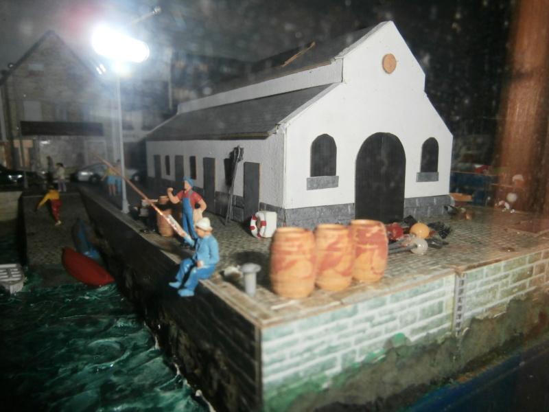 Dio : Brochette de dioramas (échelles variées) par Mille sabords P8301210