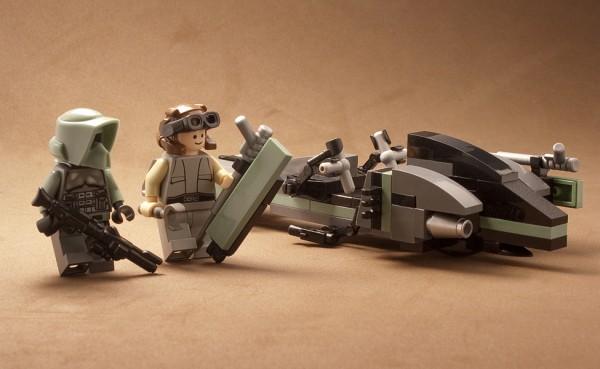 lego star wars custom