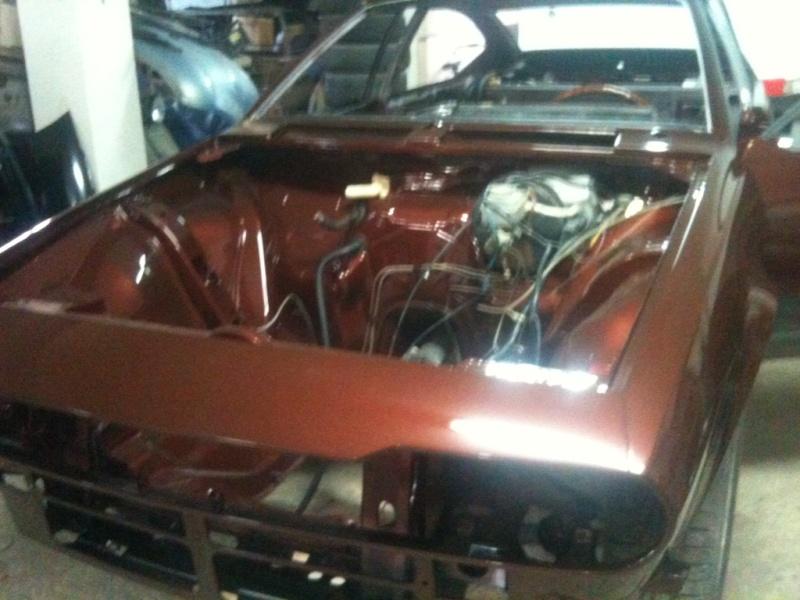 Notre restauration de mon GTV par  Paolo et père... - Page 3 Img_1014