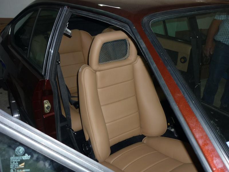 Notre restauration de mon GTV par  Paolo et père... - Page 3 P1020115