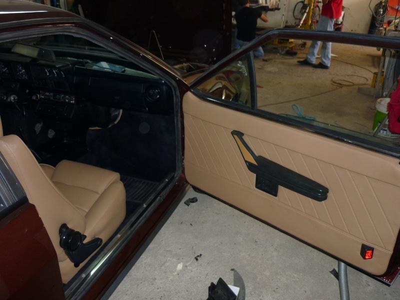 Notre restauration de mon GTV par  Paolo et père... - Page 3 P1020118