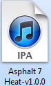 Comment Installer une Application avec un fichier .ipa depuis iTunes sans Jailbreak ? Alphas11
