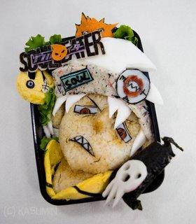 Fan club Soul Eater  Obento10