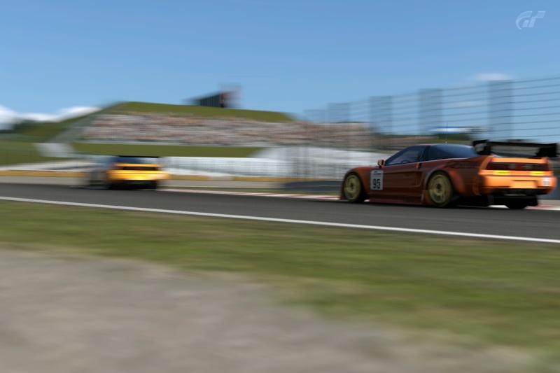 Rencontre GTracing GT5 Suzuka11