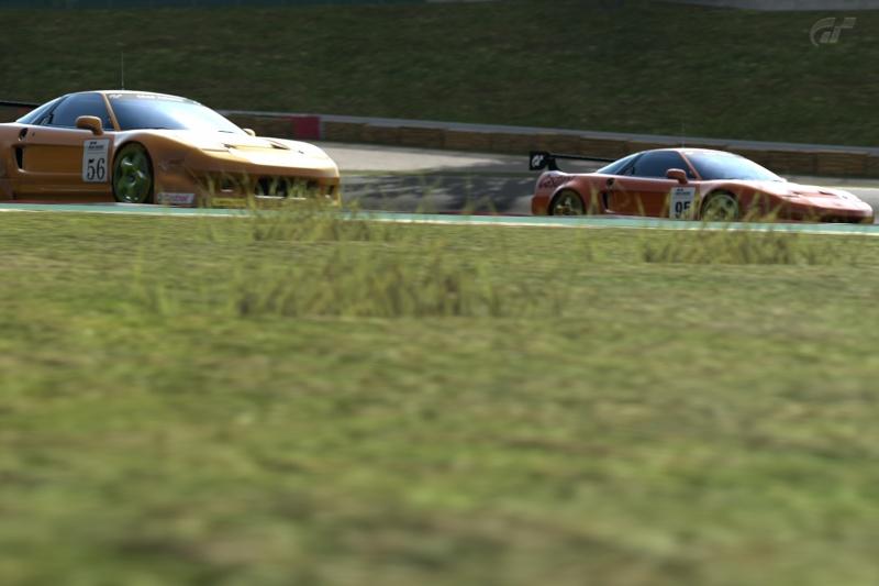 Rencontre GTracing GT5 Suzuka14