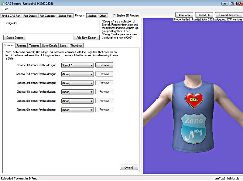 [Fiche] Comparatif des outils de clonage d'objets Sims 3  P1 Ctu0410