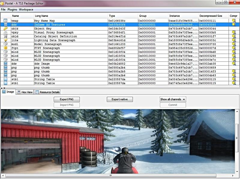 [Fiche] Comparatif des outils de clonage d'objets Sims 3  P1 Pe0210