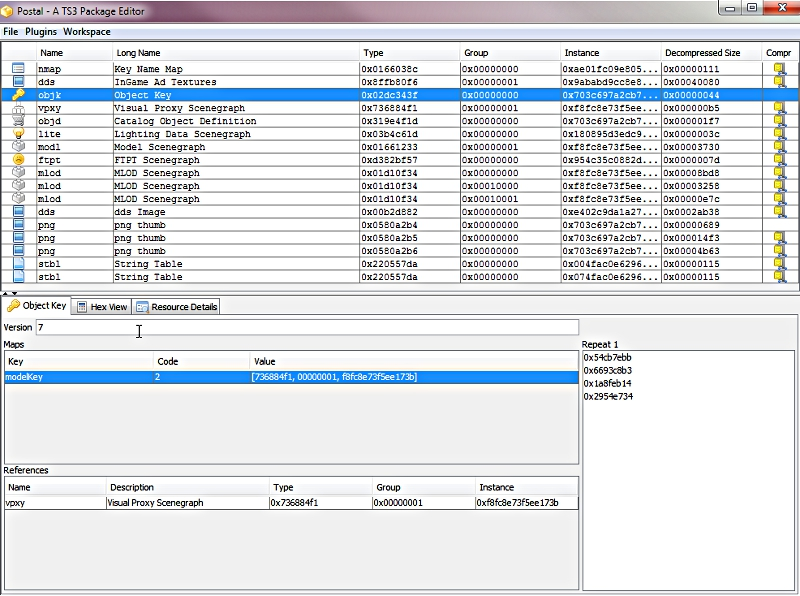 [Fiche] Comparatif des outils de clonage d'objets Sims 3  P1 Pe0910
