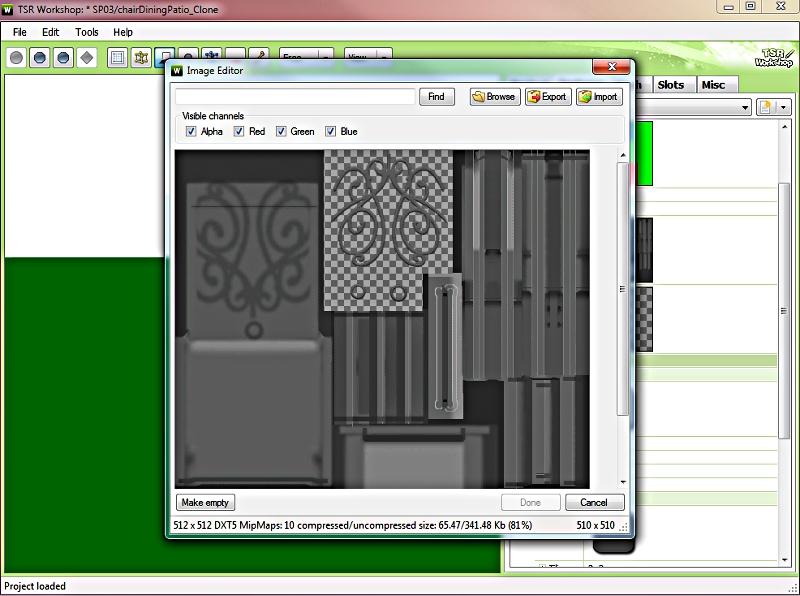 [Fiche] Comparatif des outils de clonage d'objets Sims 3  P1 Tsrw0310
