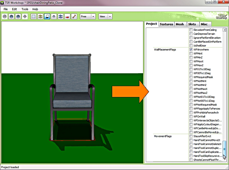 [Fiche] Comparatif des outils de clonage d'objets Sims 3  P1 Tsrw0910