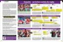 Entrevue octobre 2011 et des joueurs agenais Page310