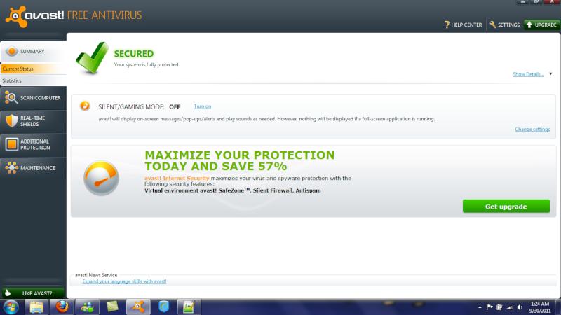 Avast! free antivirus Avast_10