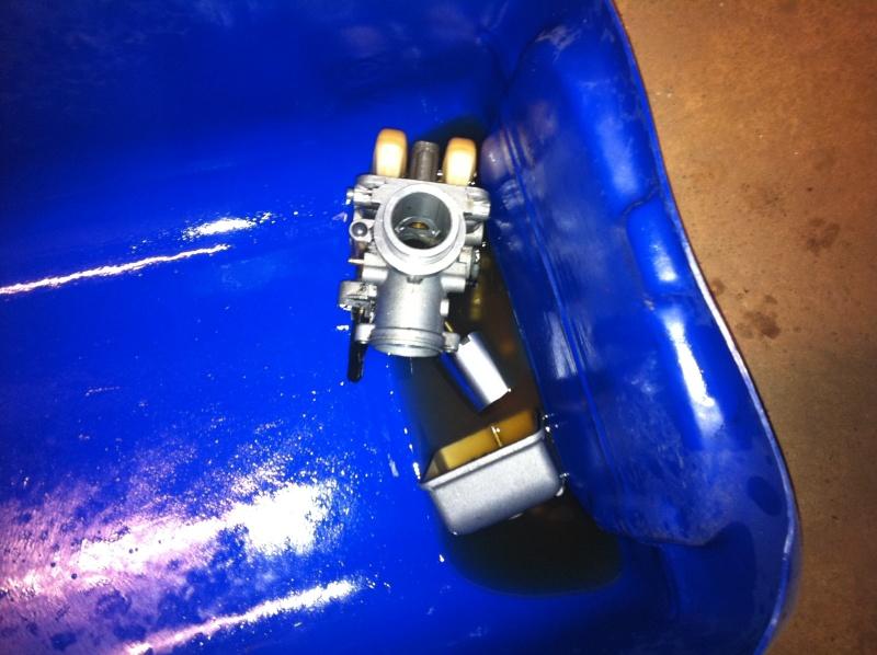 CRM n°2 à refaire mais un bas moteur neuf NSR - Page 4 Culass41