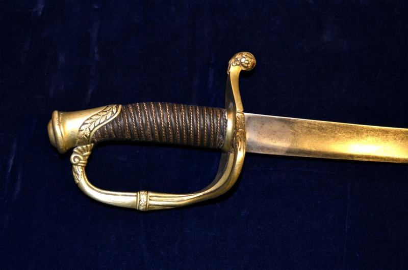Mon sabre pour Officier d'Infanterie Modèle 1821 Sabre_13