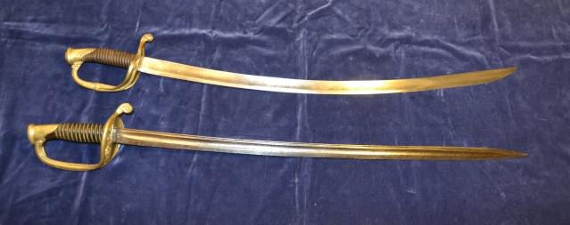 Mon sabre pour Officier d'Infanterie Modèle 1821 Sabres11