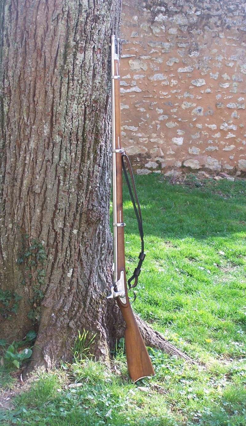 Chiappa Enfield 1858.  - Page 2 Spring10