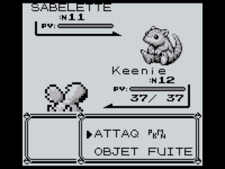 Pokémon version Rouge/Bleue/Verte: Soluce Pokemo20