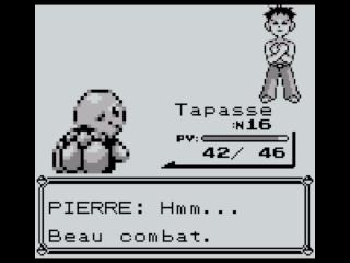 Pokémon version Rouge/Bleue/Verte: Soluce Pokemo21