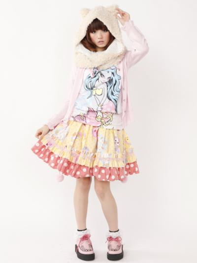 Lifestyle Spank! - Fairy Kei Tumblr17