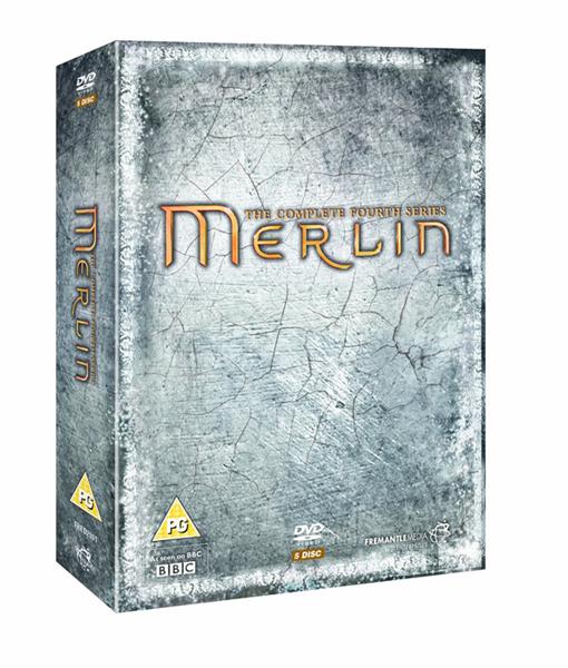 [Merlin] DVD, Soundtrack et produits dérivés - Page 2 9150bo10