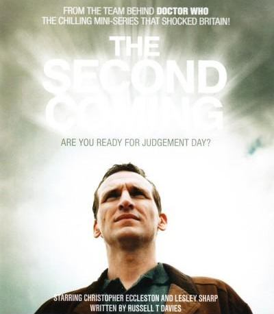 The Second Coming Second10