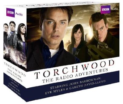 Torchwood, les livres Tw10