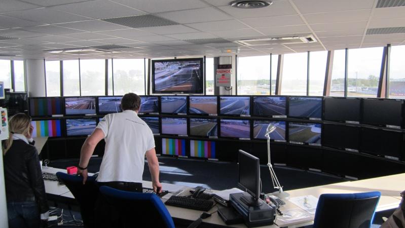Stage Porsche Sport Driving School  Performance - circuit Maison Blanche le 7/05 13010